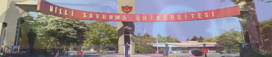 Milli Savunma Üniversitesi - Nizamiye